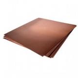 Металлопрокат лист М1Т  1x600x1500