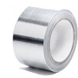 Алюминиевая лента, рулон АД1, Н 1.5x1200