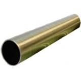Латунная труба Л68, птв 8x1.5x4000