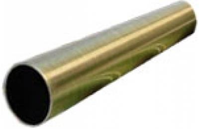 Латунная труба Л68, птв 16x1x3100